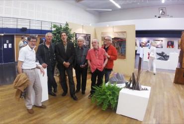 Exposition Port de Bouc