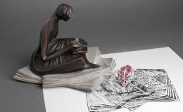 Le Scribe
