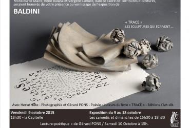 exposition Vergèze