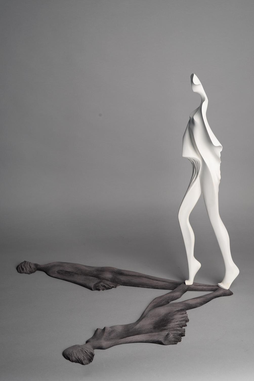 Sur l'établi | baldini Jean Pierre – Sculpteur